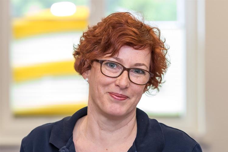 Arlette Schaub