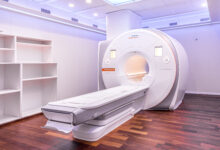 Magnetresonanztomografie Siemens